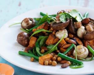 mushroom recipe