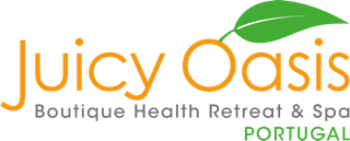 juicy oasis logo